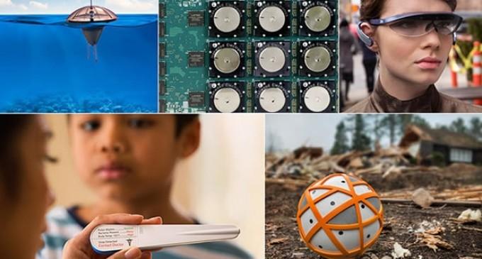 IBM quiere reproducir la forma en que funciona el cerebro en un 'chip'