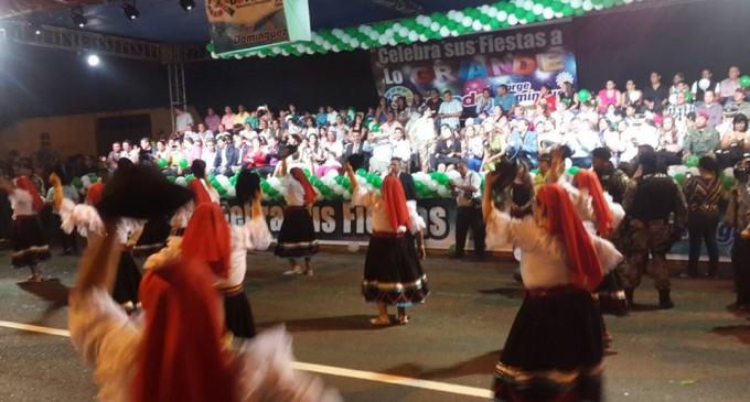 Provincia de Los Ríos empieza festejos con la Ronda Fluminense