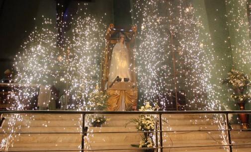 Pregón de inicio por festividades patronales