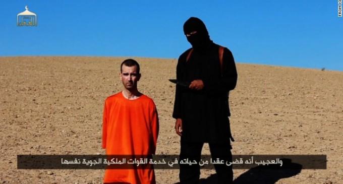 """David Cameron: Milicianos de ISIS """"no son musulmanes, son monstruos"""""""