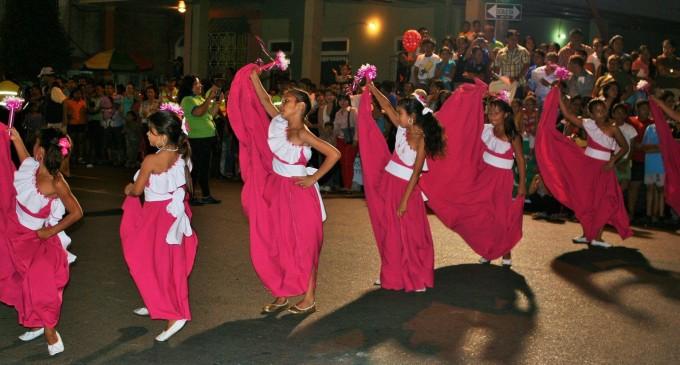 Los Ríos inicia festividades por sus 154 Años con Ronda Fluminense