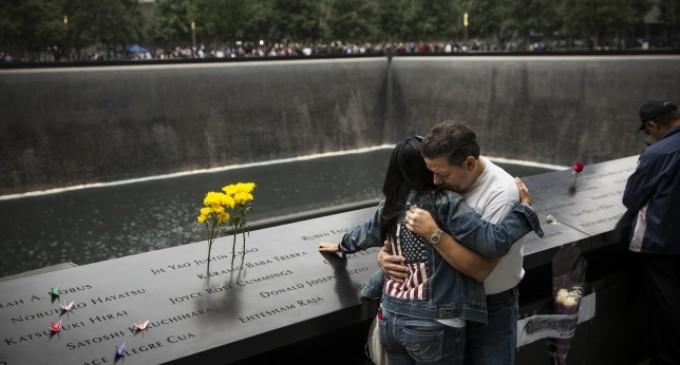 """Obama, al recordar el 11-S: """"Estados Unidos no se rinde al miedo"""""""