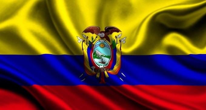 Día de la Bandera Ecuador