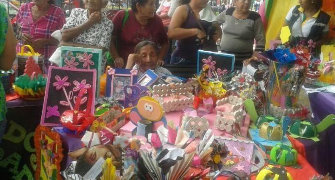 1200 adultos mayores celebrarán su día en Babahoyo