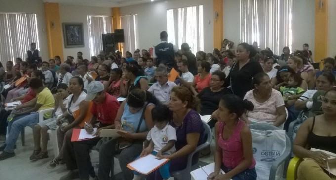 3 mil 300 familias recibirán mensajes del buen vivir en sectores rurales de Vinces