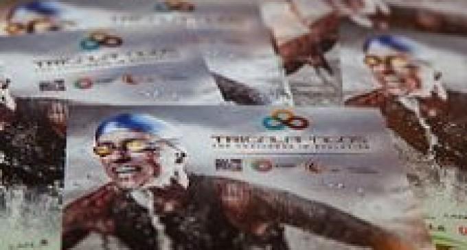 La TriGalápagos es la competencia atlética más esperada del año