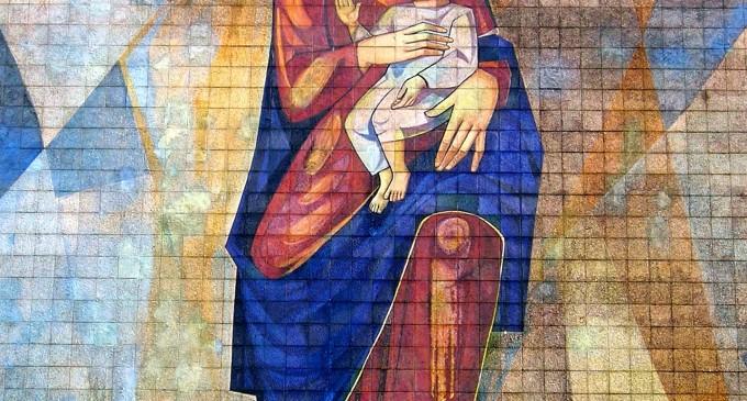 Cronograma de la Patrona, Virgen de la Merced