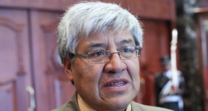 HAY QUE REGULAR LOS TRASPLANTES ESTÉTICOS: CARLOS VELASCO