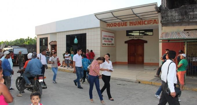 Cabo primero de policía se suicidó de un disparo en Los Ríos