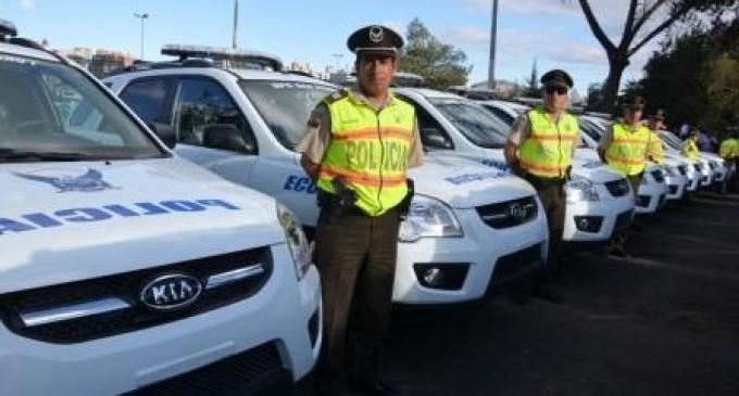 Dinased descubre dos cuerpos enterrados de presuntos desaparecidos en zona rural de Los Ríos