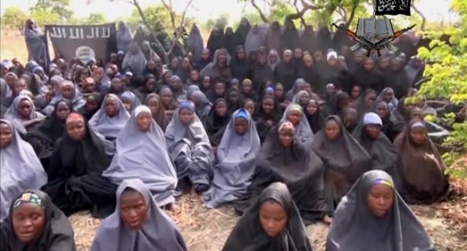 Boko Haram negocia un intercambio de prisioneros por niñas secuestradas