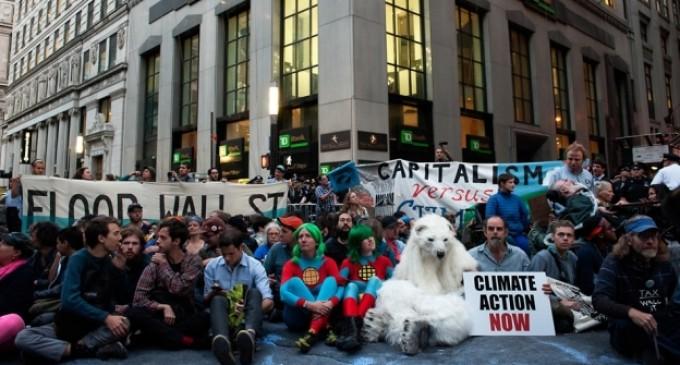 Líderes de la ONU, sin acuerdos concretos sobre el cambio climático