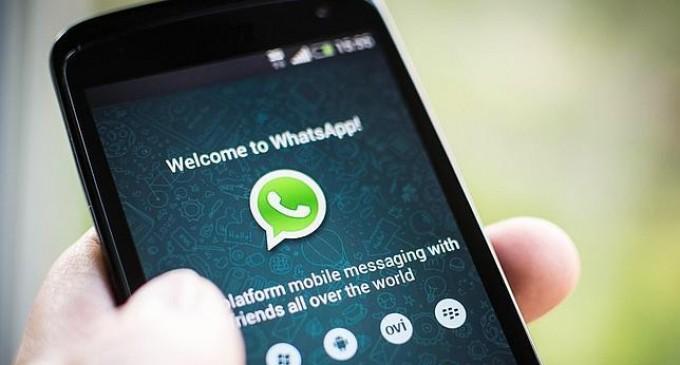 Los jueces iraníes dan al Gobierno 30 días para que bloquee WhatsApp