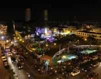 Los Ríos celebra 154 años