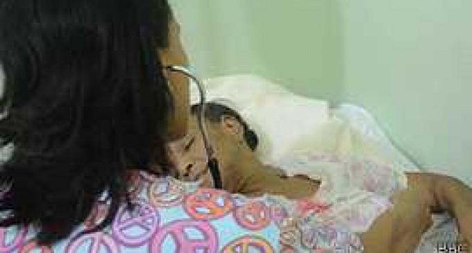 Chikungunya: el reto de combatir una epidemia desconocida