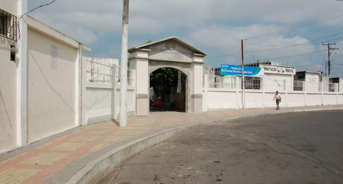 Día Fieles Difuntos en Babahoyo