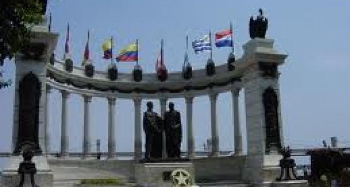Loor a Guayaquil