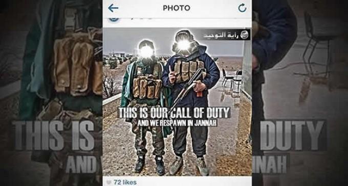 Videojuegos y redes sociales, la forma en la que ISIS recluta yihadistas