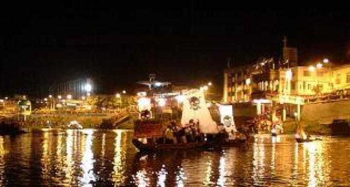 Noche veneciana