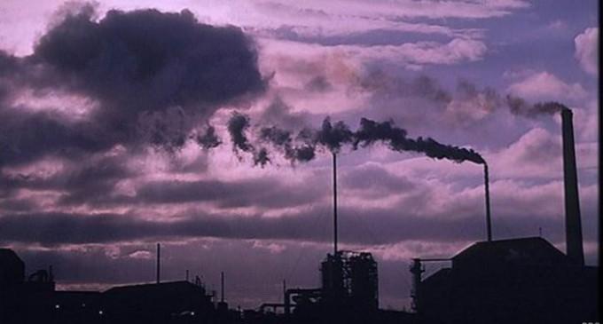 """""""Hay que eliminar los combustibles fósiles para 2100"""""""