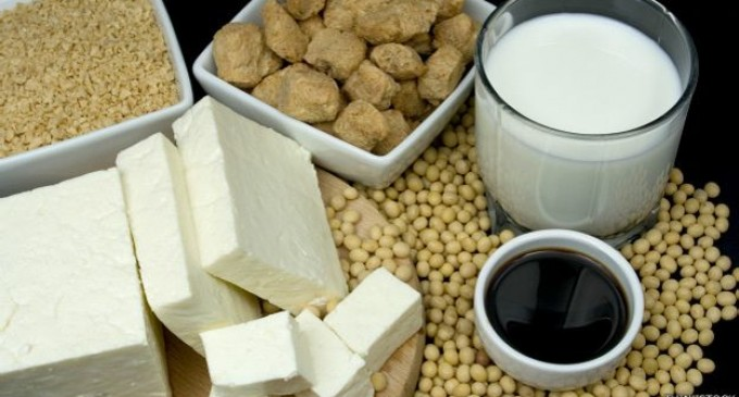 Bondades del tofu