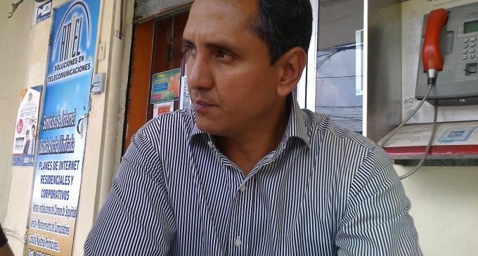Héctor Hurtado, elegido director de AP en Babahoyo
