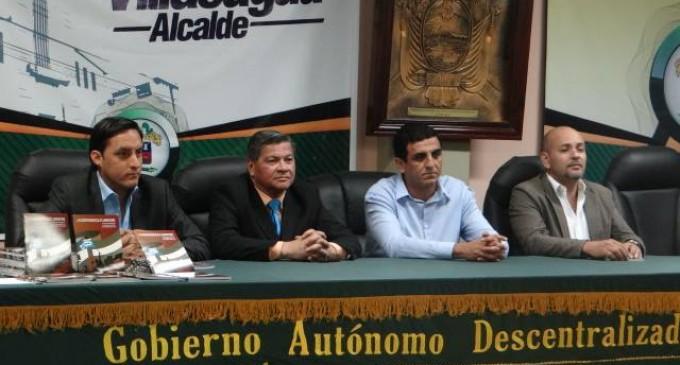 """LANZAMIENTO DEL LIBRO """"INDEPENDENCIA RIOSENSE"""""""