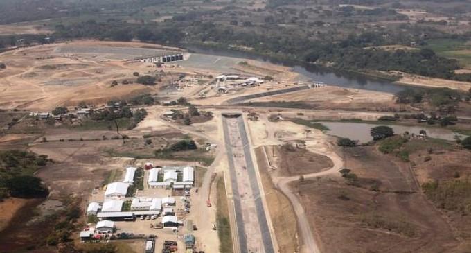Prefecto Troya: 'Los Ríos aprovechará al máximo el sistema DAUVIN'