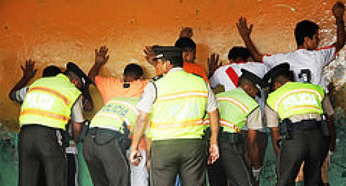 Policía ejecutó requisa de control en cárcel de Quevedo