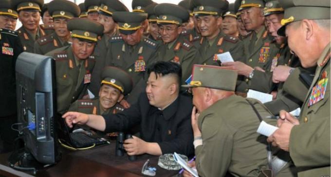 EE.UU. anuncia sanciones contra Corea del Norte por hackeo a Sony