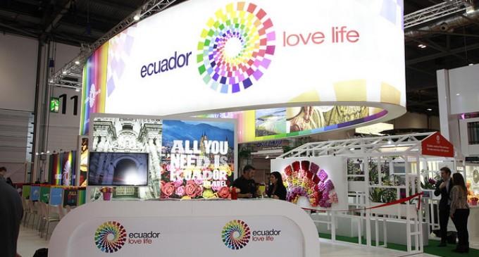 2014, un año positivo para el turismo ecuatoriano