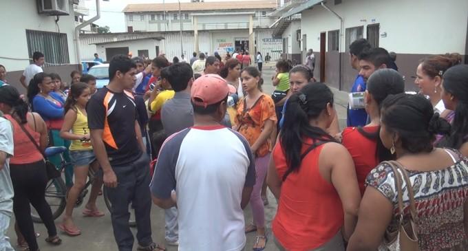 Recién nacida fue recuperada en la Terminal terrestre de Guayaquil