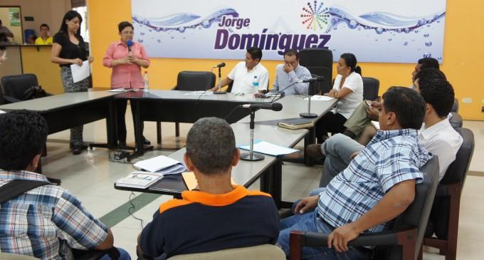 BEDE aporta en mejorar  los servicios  que ofrece el GAD Municipal de Quevedo