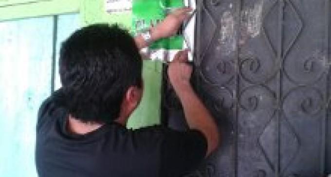 Intendente de Los Ríos clausuró 11 locales