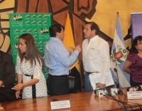 Los Ríos y Guayas llegan a acuerdos en tema de límites