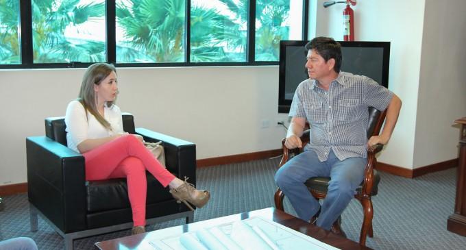 ALCALDÍA DE BABAHOYO PROMUEVE PLAN DE FORESTACIÓN