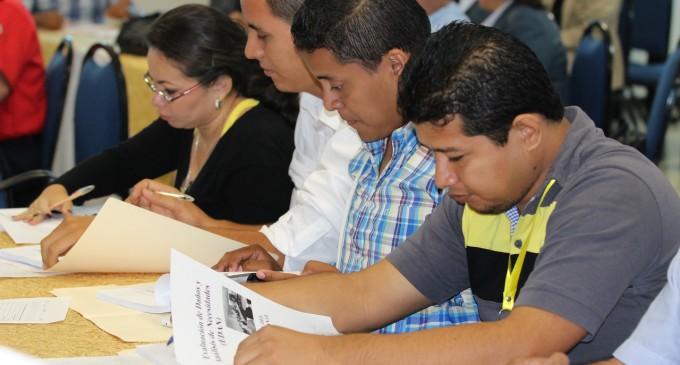 Municipalidad de Babahoyo y SGR inauguraron taller de aprendizaje.