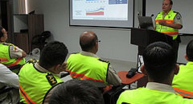 Policía reforzará programas y proyectos