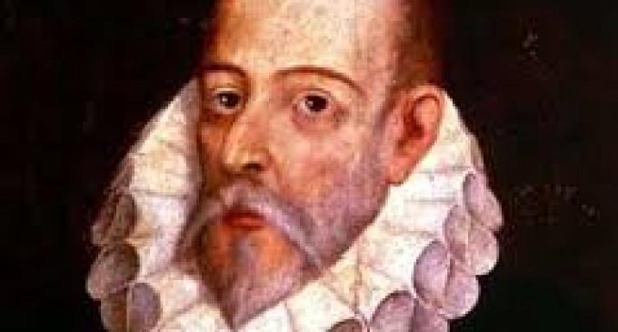 Los últimos días de Miguel de Cervantes