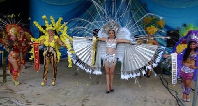 Buena Fe elige Reina del Carnaval 2015