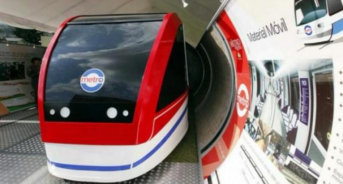 Municipio de Quito asumirá brecha de financiamiento para el metro