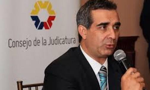Quince nuevos jueces para Los Ríos