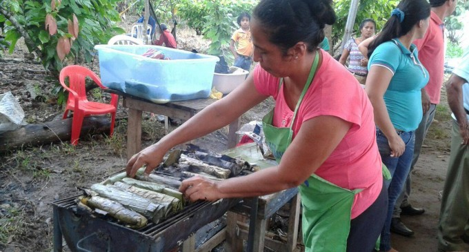 Festival del choclo para rescatar costumbres de comunidades