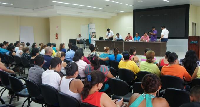 Municipio y ARCSA capacitan a los dueños de ventas  de comidas para evitar ser sancionados a partir de mayo