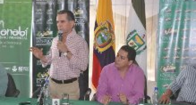 Los Ríos y Manabí intercambian experiencias en modelos de gestión