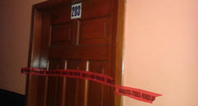 Dinased recuperó un bebé que fue raptado en un hotel de Babahoyo