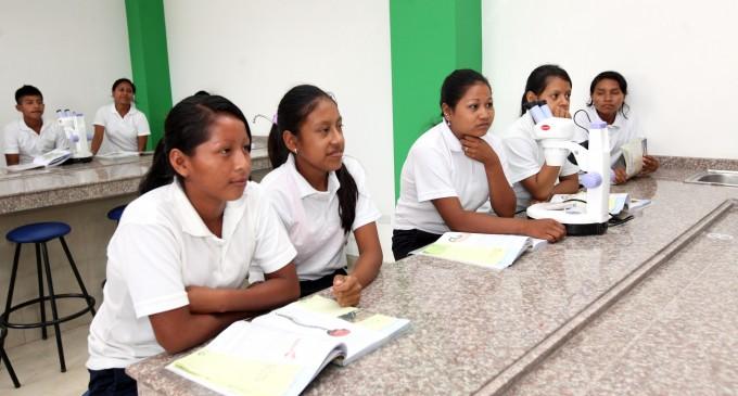 2'047.688 estudiantes iniciarán clases en la Costa