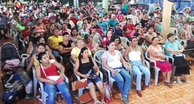 Proyecto de 'Escuela Segura' genera optimismo en parroquia de Quevedo