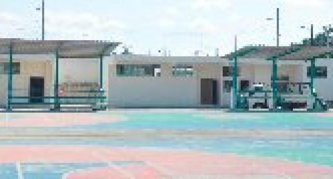 Obras educativas benefician a 800 alumnos del Colegio Anexo