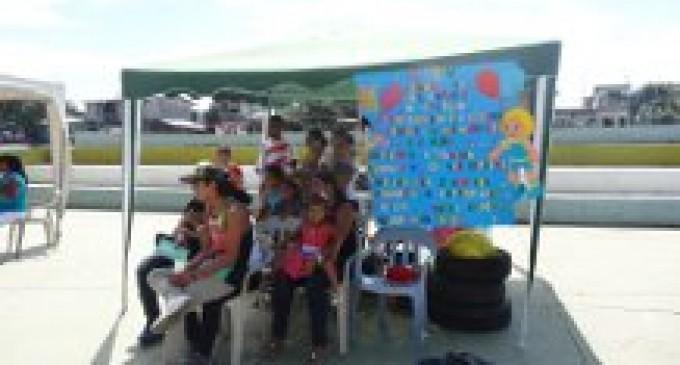 MIES fomenta el Buen Trato a la Niñez en la Provincia de Guayas